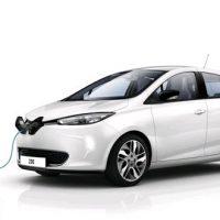 Une voiture entièrement électrique ambiance spa...