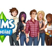 The Sims Social maintenant disponible sur Facebook
