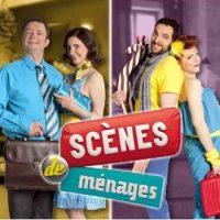 Nouvelle saison de Scènes de Ménages le 29 août sur M6