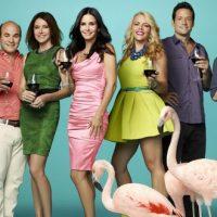 5 bonnes raisons de regarder Cougar Town