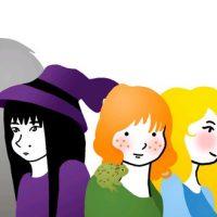 [Test]  Êtes-vous plutôt méchante sorcière ou gentille fée?