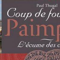 Coup de foudre à Paimpol, L'écume des cœurs - Paul Thugal