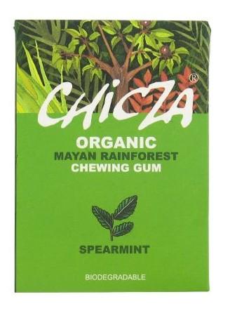 chewing gum chicza