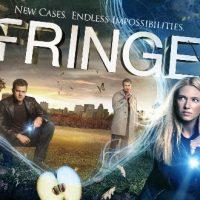 DVD Fringe Saison 3 : plongez au coeur des univers alternatifs