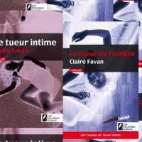Le tueur intime T1 et T2 - Claire Favan