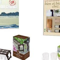 Idées cadeaux de Noël 2012 Nature