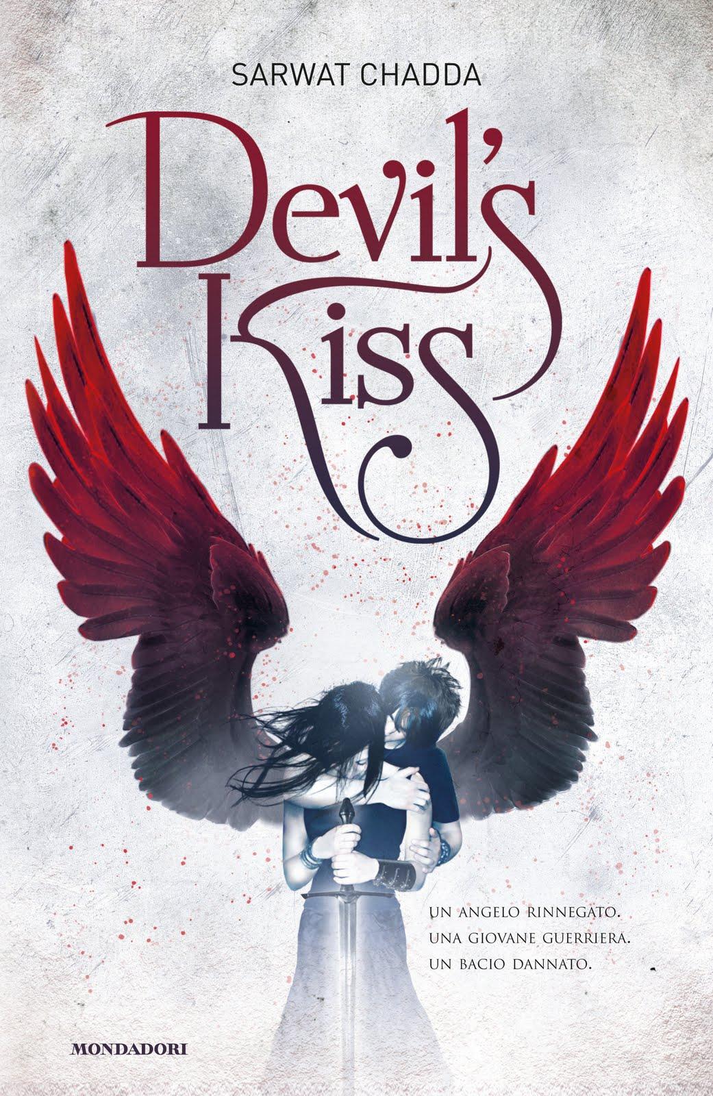 Devil's Kiss  (neva)