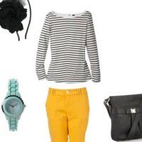 De la couleur dans mon dressing : la bonne résolution 2012