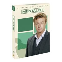 [Test] Mentalist Saison 3 : à la poursuite de Red John