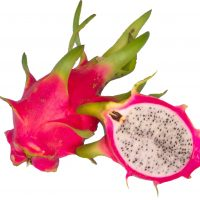 "Zoom sur : Le pitaya, ou ""Fruit du dragon"""