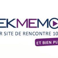Geekmemore : un site pour faire des rencontres et de l'XP !