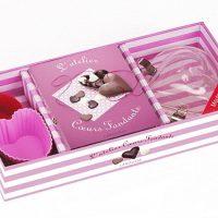 Des coeurs ... en chocolat !!! L'atelier Coeurs Fondants