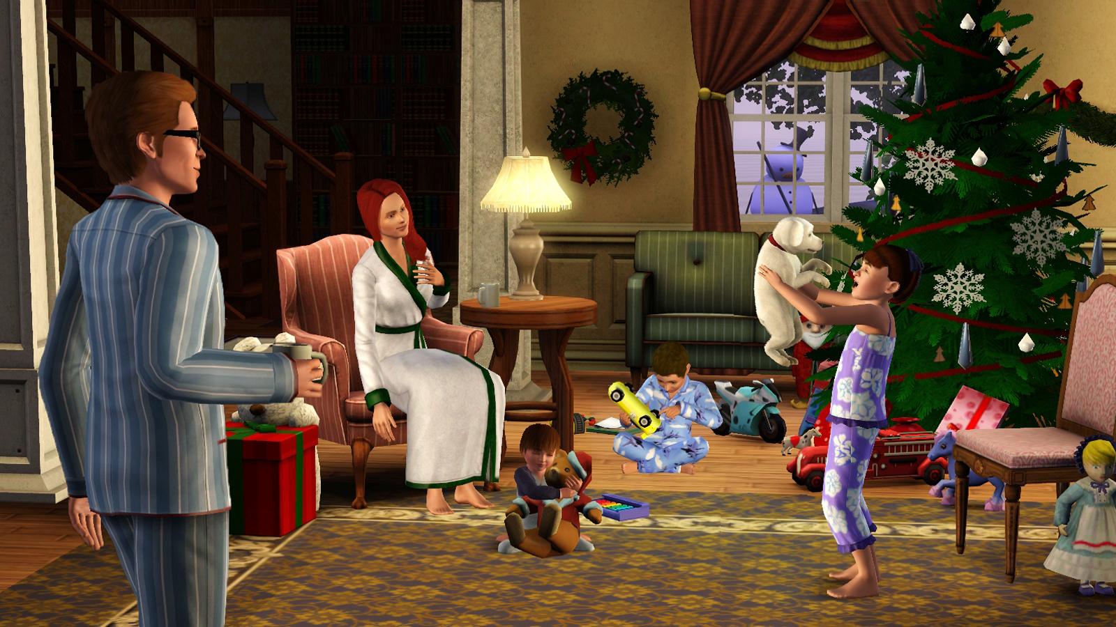 Comment Ajouter Des Villes Dans Les Sims