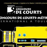 Le festival de courts-métrages Concours de Courts 2012 est lancé !