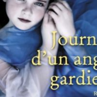Journal d'un ange gardien - Carolyn Jess-Cooke