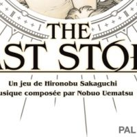 [Test] The Last Story (Wii)