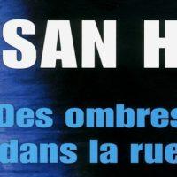 Des Ombres dans la rue – Susan Hill