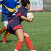 Le rugby, pas que pour les hommes!