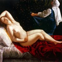 Artemisia : pouvoir, gloire et passions d'une femme peintre
