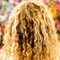 S.O.S. cheveux bouclés