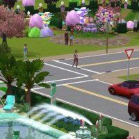 EA Games annonce le kit Les Sims 3 Katy Perry Délices Sucrés