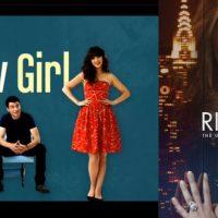 New Girl et Ringer (bientôt?) diffusées en France