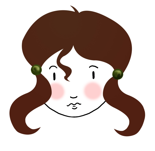 julie collet - taureau - signe astrologique taureau - signe astrologique - dessin - julie collet aka tsuri