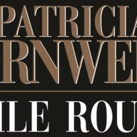Voile rouge – Patricia Cornwell