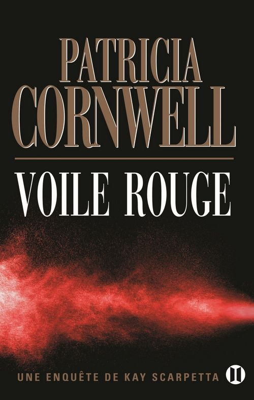 voile rouge patricia cornwell
