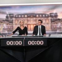 Élections présidentielles : le débat de l'entre deux tours