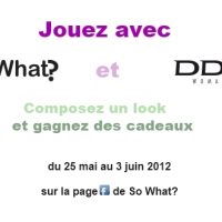 Jeu So What? et DDP