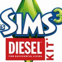 EA Games annonce le prochain Kit d'objets Les Sims 3 Diesel