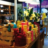 Se ressourcer au Lush Spa de Paris
