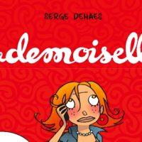 Mademoiselle F – Serge Dehaes