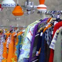 Tous au Marché de la Mode Vintage à Lyon !
