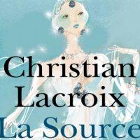 Expo Christian Lacroix, La Source et le Ballet de l'Opéra de Paris au CNCS