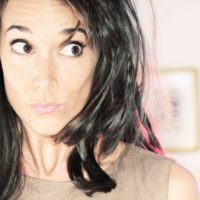 Portrait: Karine Lima