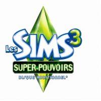 EA Games annonce Les Sims 3 Super-pouvoirs