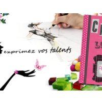Achat-Créatif.com offre une promo aux lecteurs et lectrices de So What?