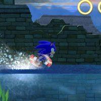 Sonic 4 : Episode II (PS3), le test qui ne veut pas de Revanche des Sith