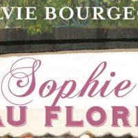 Sophie au Flore – Sylvie Bourgeois