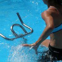 Connaissez-vous l'aquabiking?