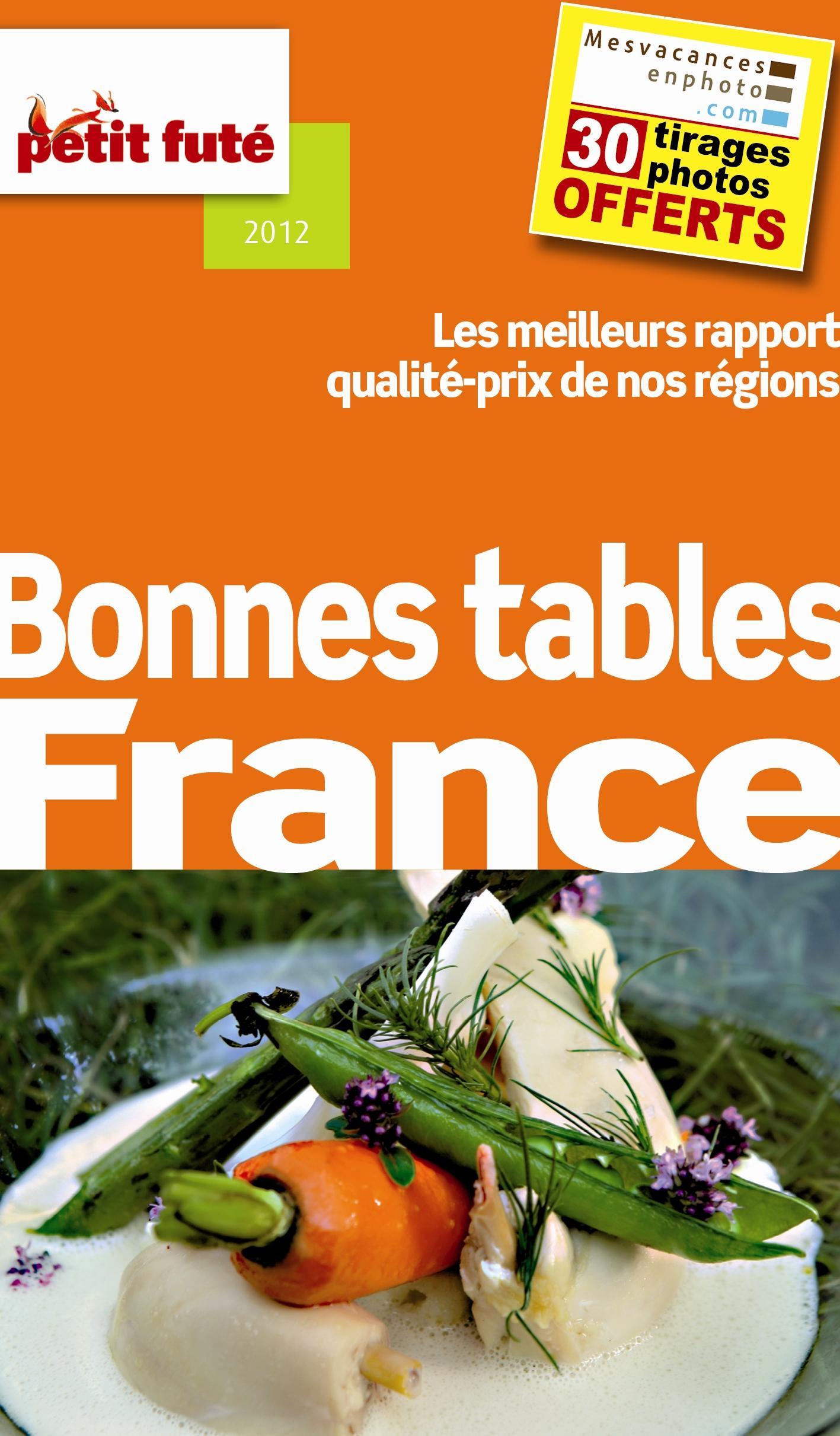 Guide des bonnes tables de france petit fut so what - Les bonnes manieres a table en france ...