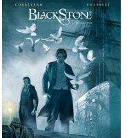 Blackstone, Tome 1. Les Magiciens - Corbeyran et Chabbert