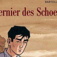 Le dernier des Schoenfeld, Tome 1. La confession d'Agathe – Bartoll, Hervan