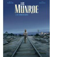 Les Munroe, Tome 1. La vallée du rift, Perrissin – Pavlovic