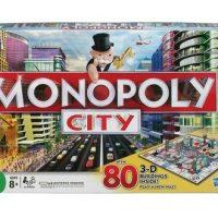 Monopoly version City