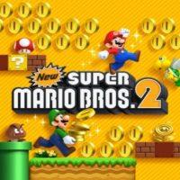 New Super Mario Bros. 2 (3DS) : un boîtier en or si vous réservez le jeu !