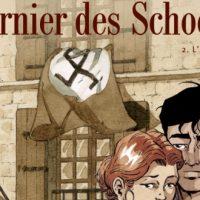 Le dernier des Schoenfeld, Tome 2. L'amour de Fanny – Barrat, Bartoll, Hervan
