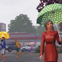 Les Sims 3 Saisons: le printemps